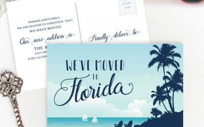 Moving to Florida: Things to Know
