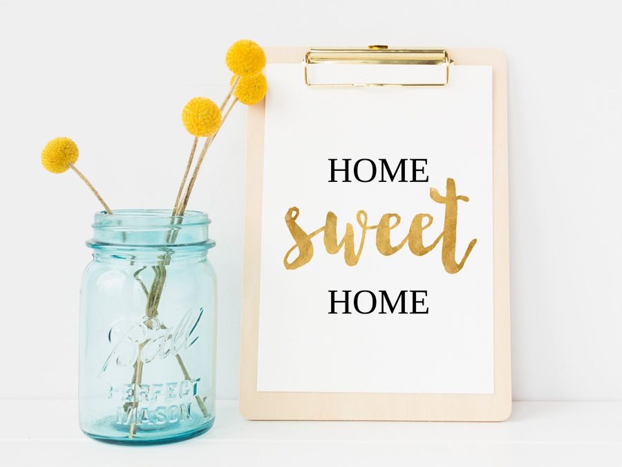 Top 15 Inspirational Quotes About Home